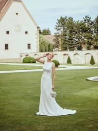 Brautkleid 5363 von Sposa Toscana