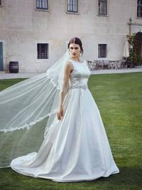 Brautkleid 3622 von Sposa Toscana