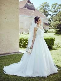 Brautkleid 3726 von Sposa Toscana