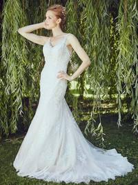 Brautkleid 3745 von Sposa Toscana