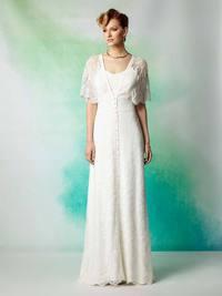 Brautkleid Chloe von Rembo Styling