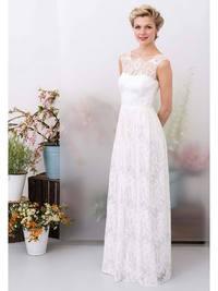 Brautkleid Elsa von Kisui