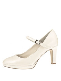 Brautschuh Ingrid von Elsa Coloured Shoes