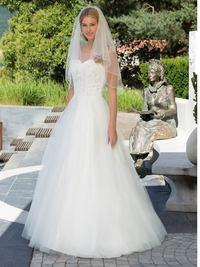 Brautkleid Zilly von Kleemeier