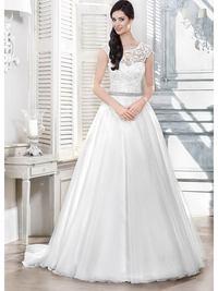 Brautkleid 16109T von Mode de Pol