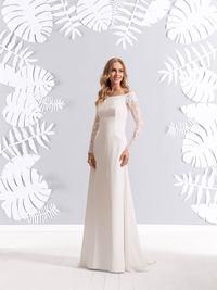 Brautkleid 3371T von Mode de Pol