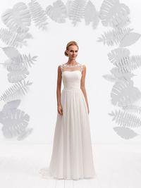 Brautkleid 3380T von Mode de Pol
