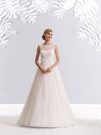 Brautkleid 3386T von Mode de Pol