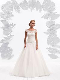 Brautkleid 3436T von Mode de Pol