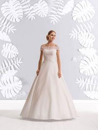 Brautkleid 3437T von Mode de Pol