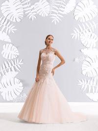 Brautkleid 3448T von Mode de Pol