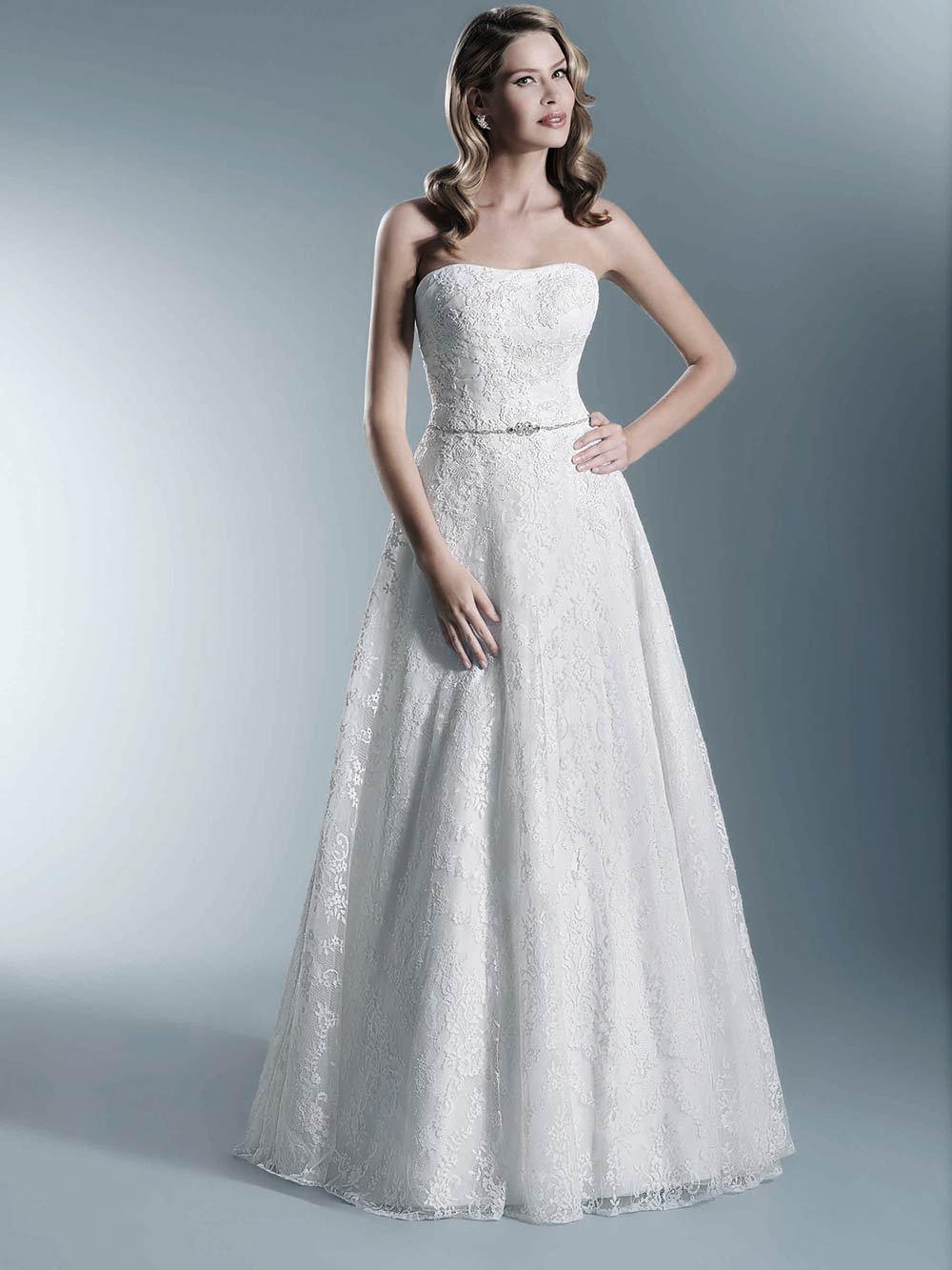 Beste Hochzeitskleid Geschäfte In Phoenix Zeitgenössisch ...