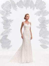 Brautkleid 3477T von Mode de Pol