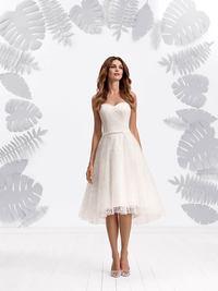 Brautkleid 3489 von Mode de Pol