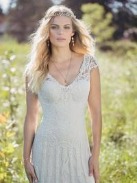 Brautkleid 6482 von Lilian West