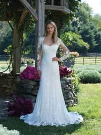 Brautkleid 3981 von Sincerity