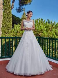 Brautkleid B1735 von Amera Vera