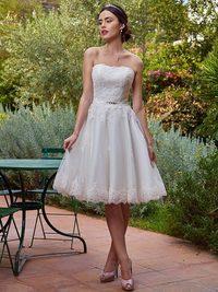 Brautkleid B1753 von Ann Angelex