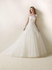 Brautkleid DRISELA von Pronovias