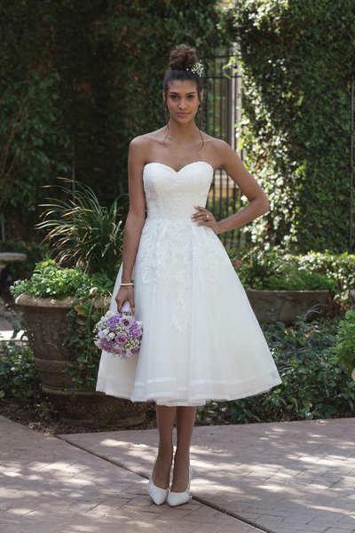 Brautkleid 4000D von Sincerity