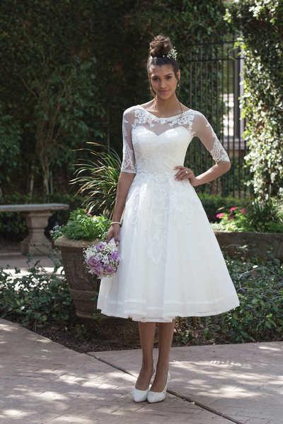 Brautkleid 4000 von Sincerity