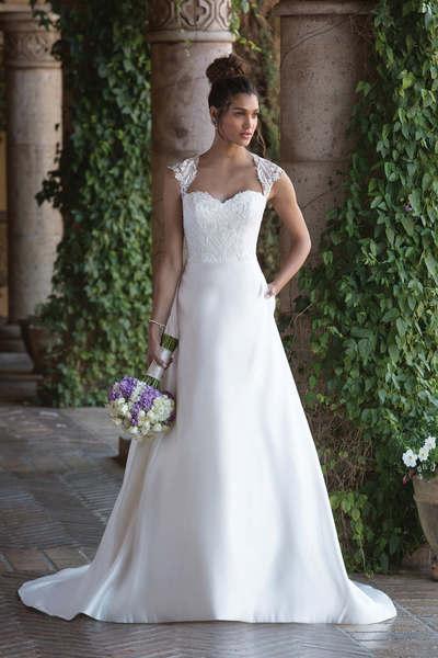 Brautkleid 4001 von Sincerity