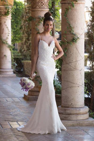 Brautkleid 4002 von Sincerity