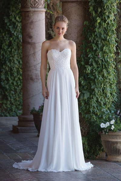 Brautkleid 4003D von Sincerity