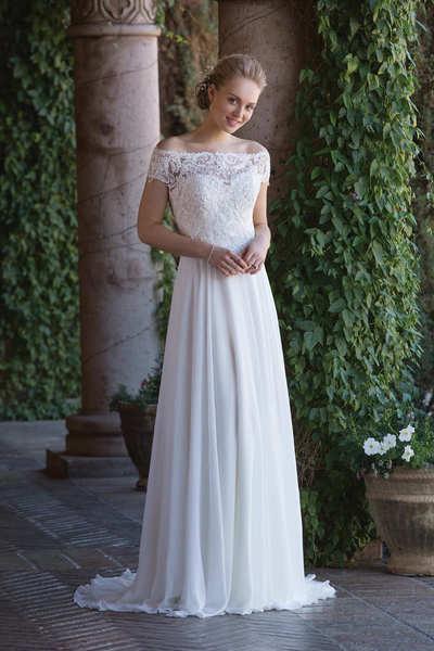 Brautkleid 4003 von Sincerity