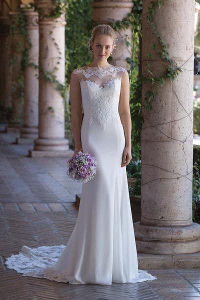 Brautkleid 4005 von Sincerity