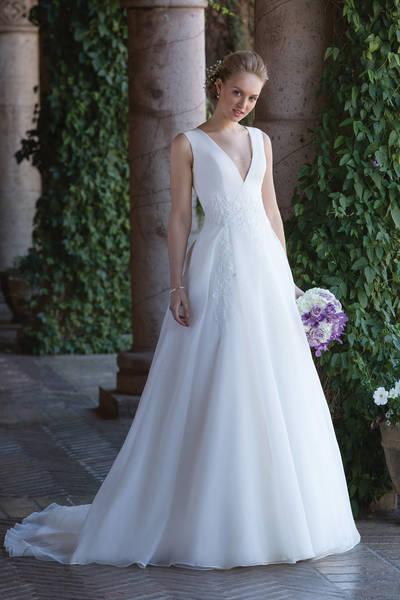Brautkleid 4006 von Sincerity