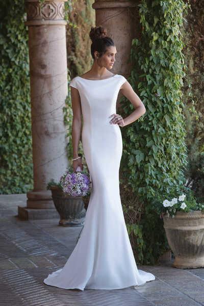 Brautkleid 4007 von Sincerity