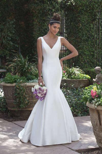Brautkleid 4008D von Sincerity