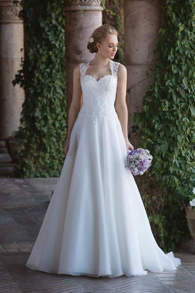 Brautkleid 4009 von Sincerity