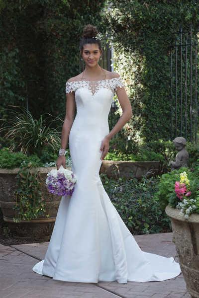 Brautkleid 4010 von Sincerity