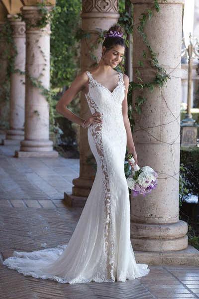 Brautkleid 4011 von Sincerity