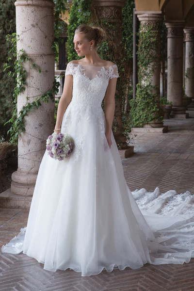 Brautkleid 4012 von Sincerity