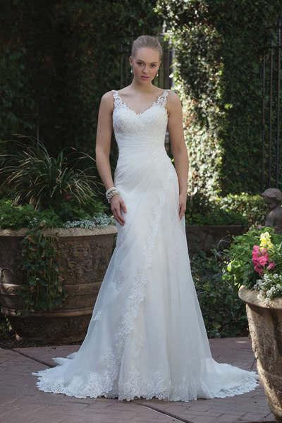 Brautkleid 4013 von Sincerity