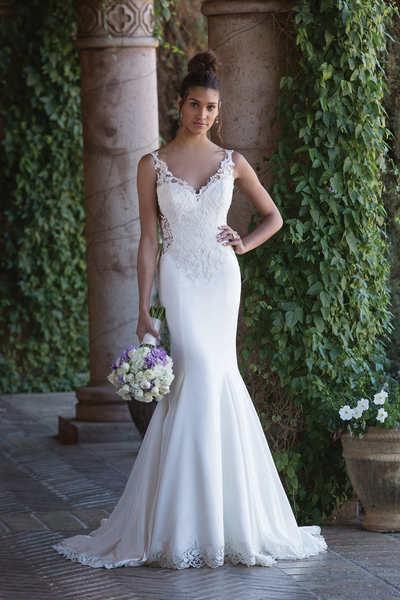 Brautkleid 4015D von Sincerity