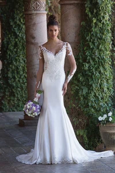 Brautkleid 4015 von Sincerity