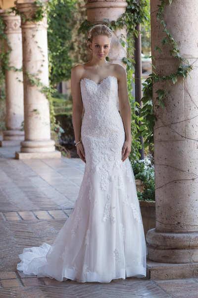 Brautkleid 4016 von Sincerity