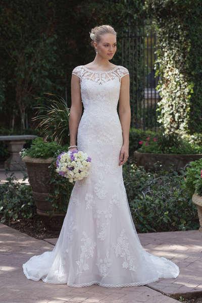 Brautkleid 4018 von Sincerity