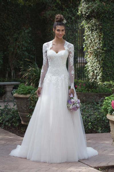 Brautkleid 4019 von Sincerity