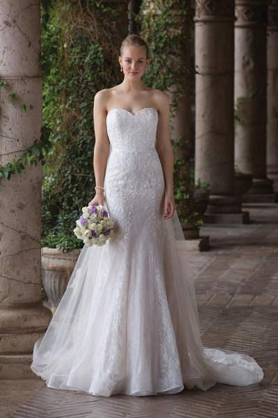 Brautkleid 4020 von Sincerity