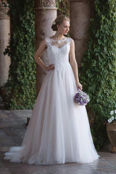 Brautkleid 4021 von Sincerity