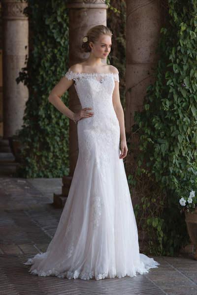 Brautkleid 4022 von Sincerity