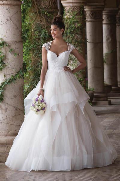 Brautkleid 4023 von Sincerity