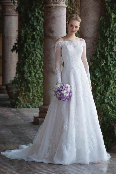 Brautkleid 4024 von Sincerity