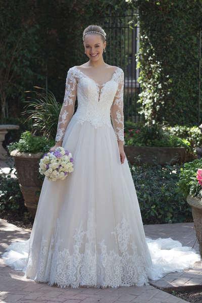 Brautkleid 4025 von Sincerity