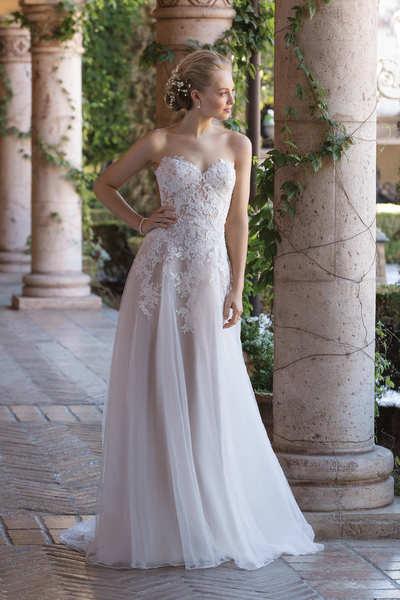 Brautkleid 4026 von Sincerity